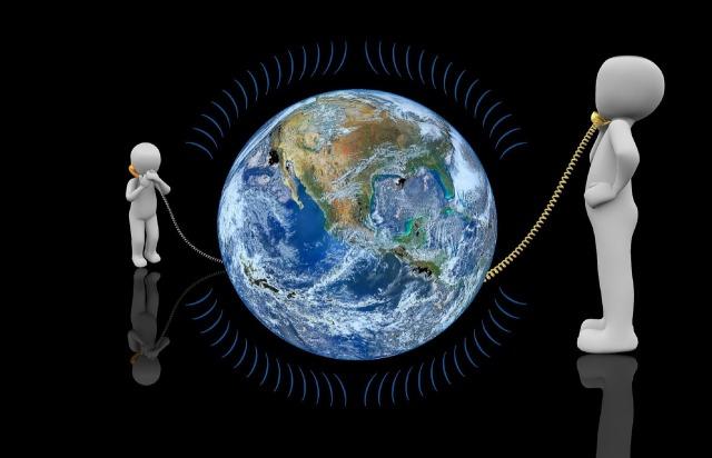 Fotohinweis:  Karin Henseler, pixabay.com Vereinbaren Sie mit Ihren Mitregistranten, wie Sie im Rahmen Ihres SIEF miteinander kommunizieren und zusammenarbeiten wollen.